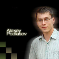 Alexey Podlasov
