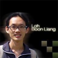 Loh Boon Liang