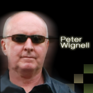 Peter Wignell