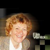 Eija Ventola