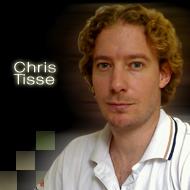 Chris Tisse
